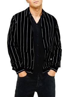 Topman Shirt Jacket