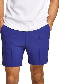 Topman Side Stripe Smart Classic Shorts