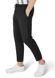 Topman Side Zip Dress Pants