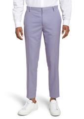 Topman Skinny Fit Suit Trousers