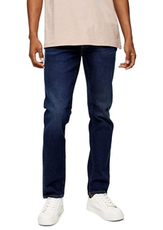 Topman Slim Fit Jeans