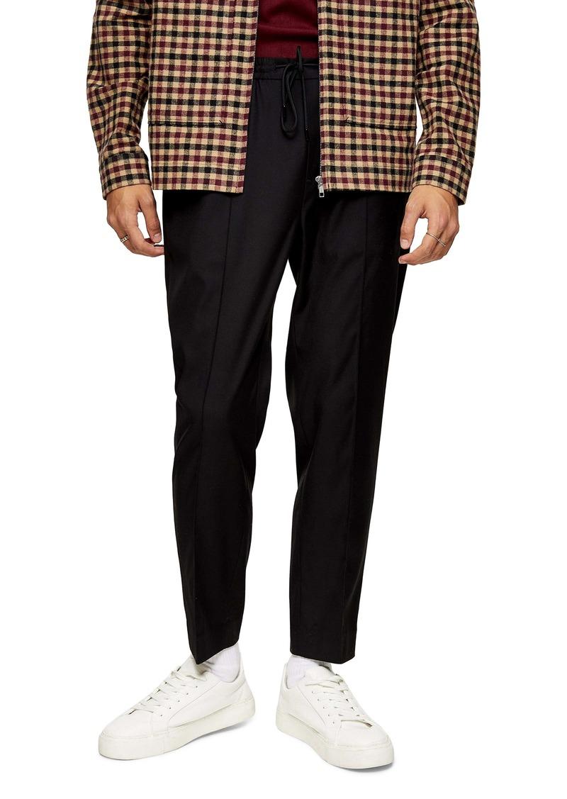 Topman Slim Fit Jogger Pants