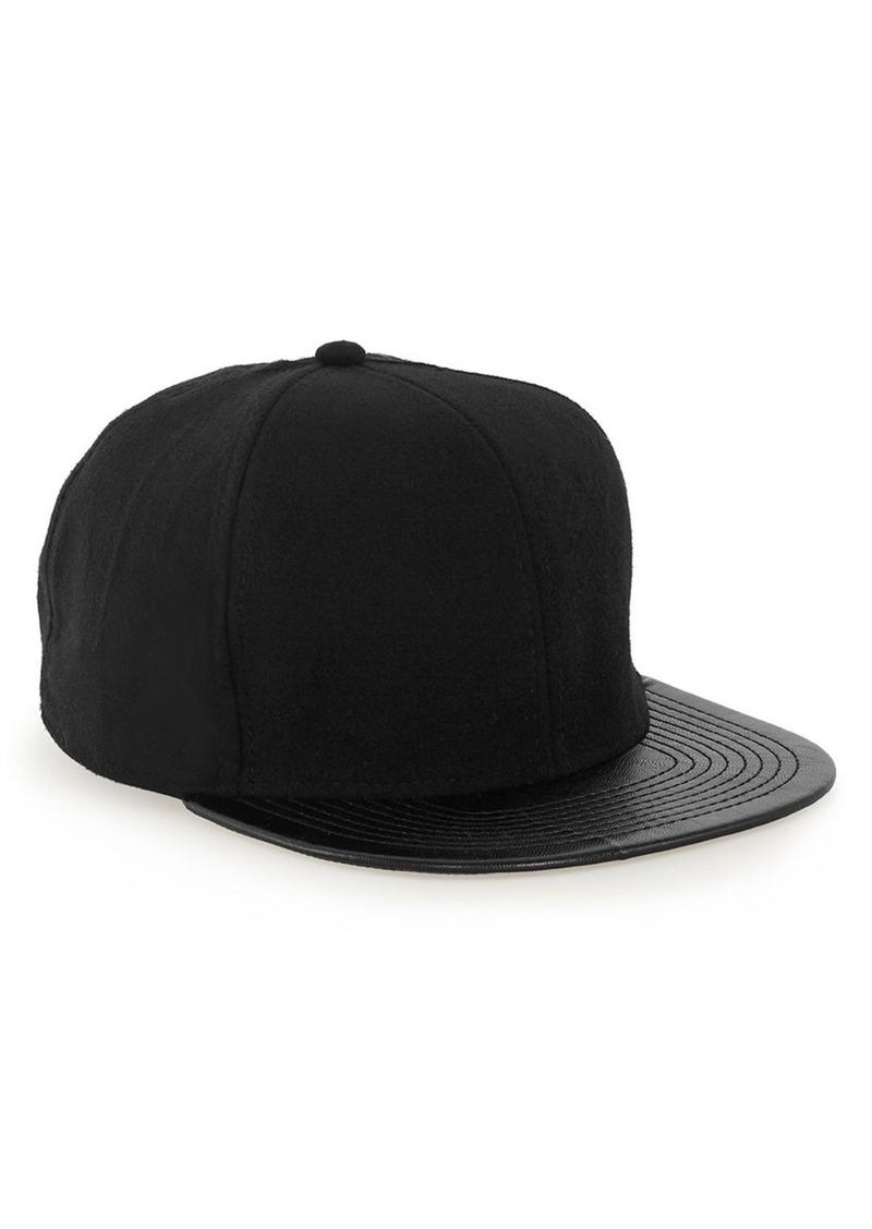 Topman Snapback Cap
