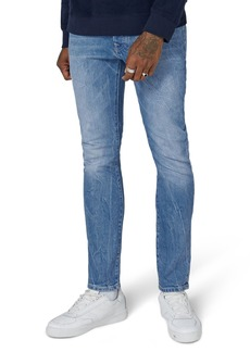 Topman Stretch Slim Leg Jeans