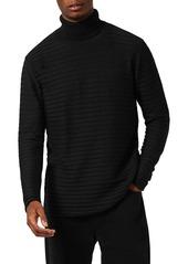 Topman Stripe Knit Sweater
