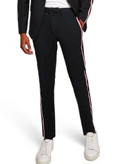 Topman Stripe Pants