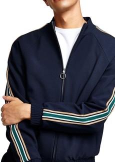 Topman Track Jacket