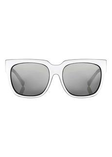 Adrian Square Frame Sunglasses