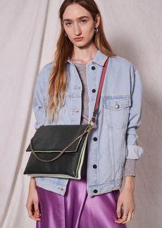 Topshop Amelia Shoulder Bag