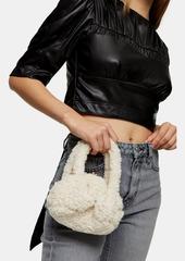 Topshop Bags Accessories /Bags Wallets /Borg Grab