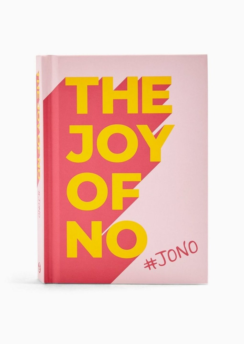 Bags Accessories /Gifts Novelty /The Joy Of No Book
