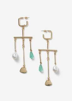 Topshop Bags Accessories /Jewelry /Charm Drop Earring