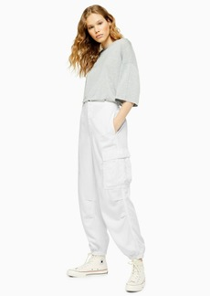 Balloon Leg Joggers By Topshop Boutique