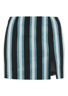 Beale Mini Skirt By Unique