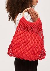 Topshop benny string shopper bag  abv4a09d9eb a