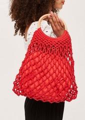 Topshop benny string shopper bag  abveaf968e0 a