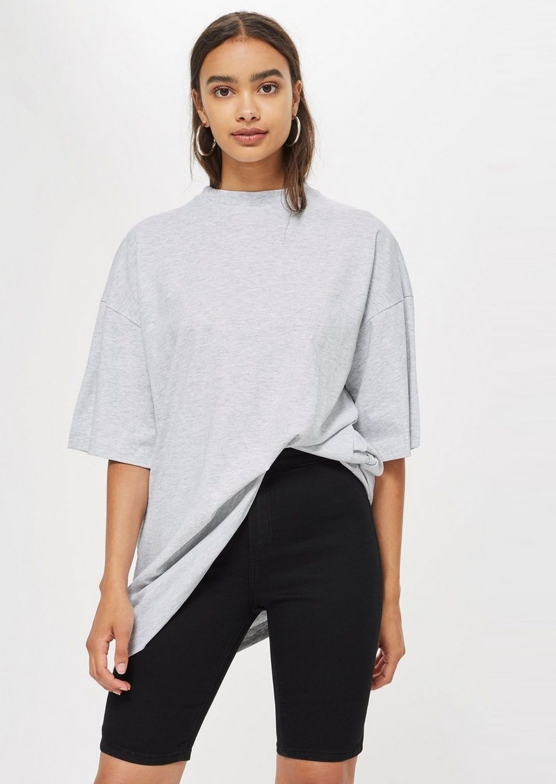 Boyfriend Oversized T Shirt