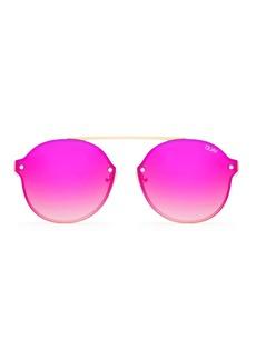 Camden Heights Sunglasses By Quay Australia