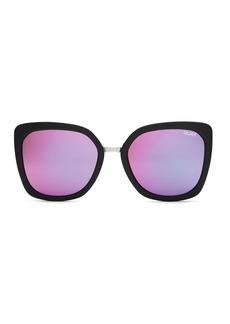 Capricorn Sunglasses By Quay Australia