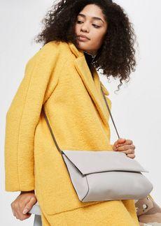 Topshop Charlie Unlined Clutch