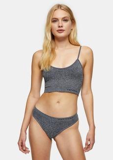 Topshop Clothing /Lingerie Sleepwear /Brand Seamlss Pad Ll
