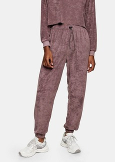 Topshop Clothing /Pants /Ctj Towelling Jogger
