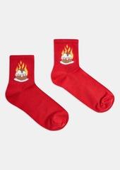 Topshop Clothing /Tights Socks /Xmas Flaming Pud