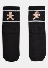 Topshop Clothing /Tights Socks /Xmas Ss Ginger