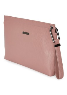 Topshop Colby Lock Clutch