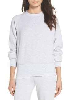 Topshop Cool Touch Sweatshirt