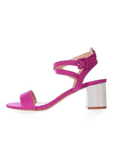 Topshop Diana Heeled Sandals