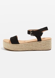 Topshop Dream Espadrille Wedges