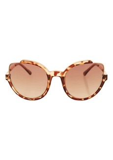 Ellie Cutaway Sunglasses