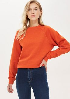 Topshop Everyday Sweatshirt