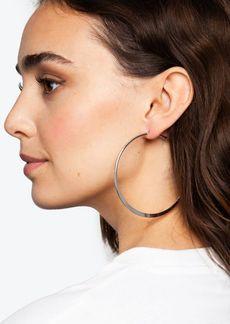 Topshop Bags Accessories /Jewelry /Flat Hoop Earrings