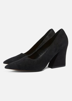 Topshop Ginny Court Shoes