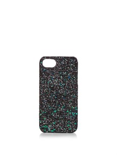 Topshop Glitter Iphone Case For S