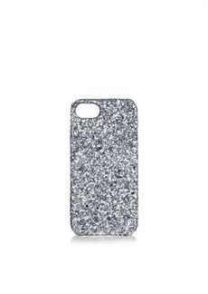 Topshop Glitter Iphone Case S
