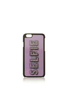 Topshop Hashtag Holographic Iphone Case