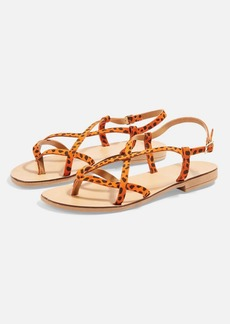 Topshop Hayley Sandals