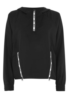Hooded Zip Jacket By Ivy Park