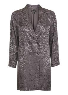 Jacquard Soft Tailored Jacket