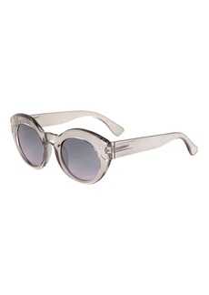 Kitty Cateye Sunglasses
