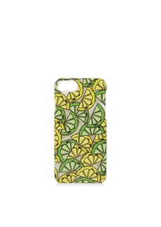Topshop Lemon And Lime Iphone  Case