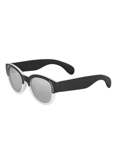 London City Round Sunglasses