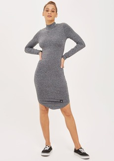 Long Sleeve Bodycon Dress By Sixth June