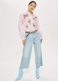 Topshop Love Me Grace Shirt