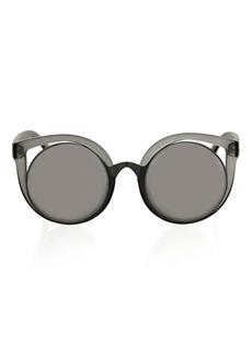 Lulu Round Sunglasses