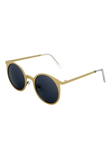 Miami Metal Frame Sunglasses