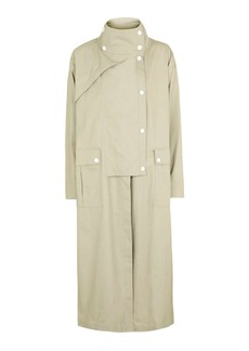Milton Coat By Unique